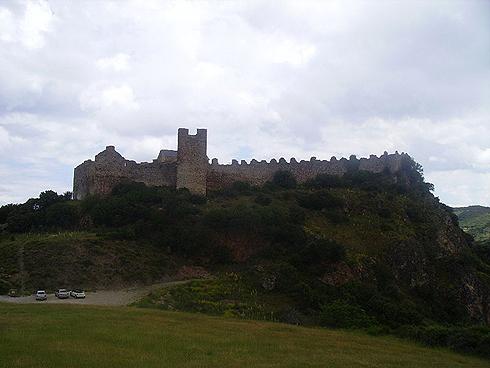 Imagen de Manuel Terrón, extraída de la Wikipedia